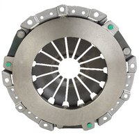 High Performance Replacement Pressure Plate Assembly for Beat (2010-2015)