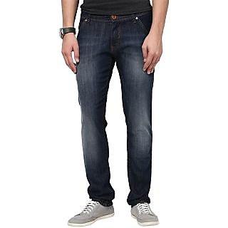 WEB Blue Slim Jeans (WEB 197)