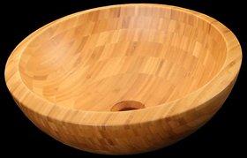 Bamboo Wash Basin IHYA 4
