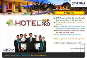 Software For Hotel Pro