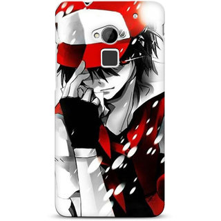 G.store Hard Back Case Cover For HTC One Max - G1495