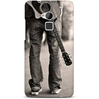 G.store Hard Back Case Cover For HTC One Max - G1508