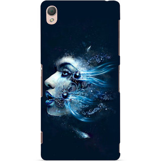 G.store Hard Back Case Cover For Sony Xperia Z3 - G1867
