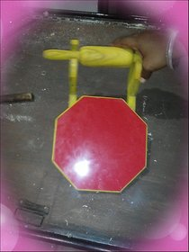 set of chakla balan with stand