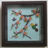 ccfecf0c517e Ratnas Paper Quilling Frames And Greeting Card Best Deals With Price ...