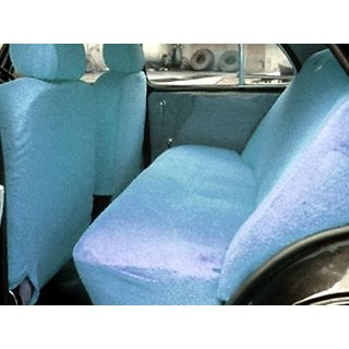Cotton Towel Car Seat Cover