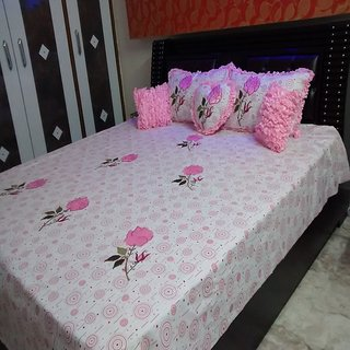 Beautiful Cotton Bedding Set