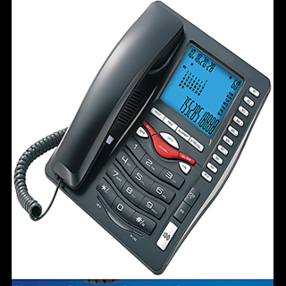 dc1469835bd Beetel Landline Phone M75 Caller ID