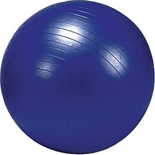 TOPPRO GYM BALL 55 CM, FITNESS GYM BALL MADE IN TAIWAN