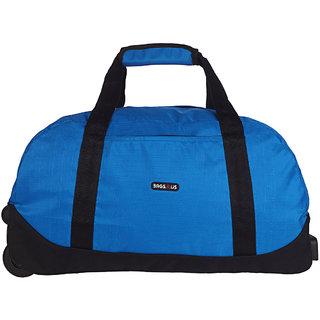 ac1895db86a Buy Bags.r.us Cabin Luggage Trolley Amaze Online - Get 41% Off