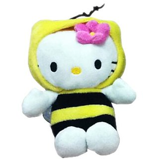 Hello Kitty Bumble Bee Costume