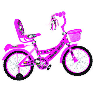 Hello Kitty 16 Inch Cycle