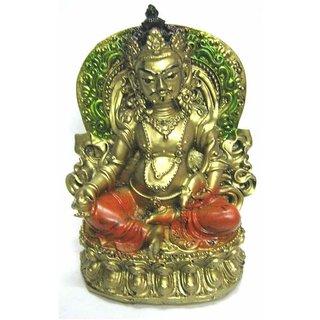 Shakti Vastu Feng Shui Lord Kuber For Success And Wealth