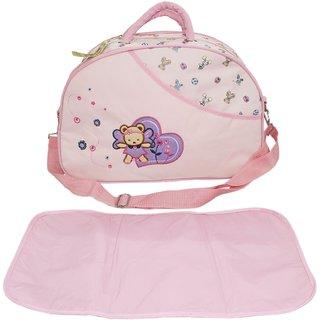 Wonderkids Toy Print Baby Diaper Bag