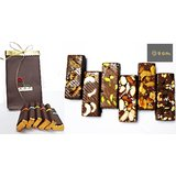 Valentine Chocolate With 6 Dry Fruits  Favored Designer Chocolates Range