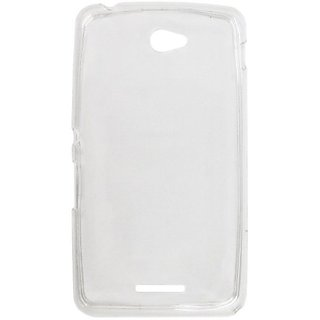 Back Cover Case For SONY XPERIA E4 E2115.
