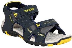 Tomcat Men's Multicolor Velcro Floaters