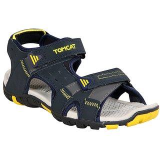 1294d95205d3 Buy Tomcat Men s Multicolor Velcro Floaters Online - Get 45% Off