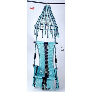 Rajwadi Swing, Hammock, Jula Zula Joola , Garden Outdoor Washable New Design