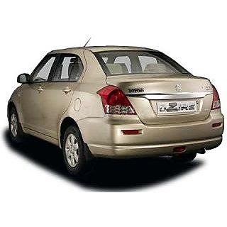 Maruti Suzuki Swift Dzire Car Body Cover in Silver Matty Cloth - DZIRE (Old  Mod)