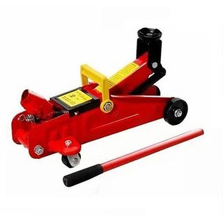 TAKECARE Ton Hyrdaulic Trolley Jack FOR HYUNDAI XCENT