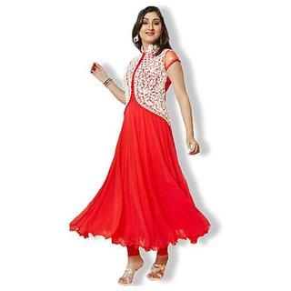 Minal fashion pankhudi dress materials