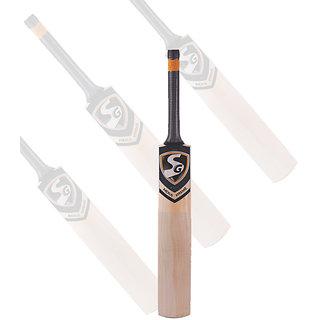 f70dea7ce Buy SG Nexus Xtreme - English Willow Cricket Bat Online   ₹4799 ...