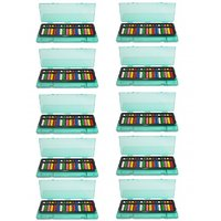 Birthday Party Return Gifts Multicolor Abacus With Box- Set Of 10