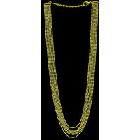 Zaveri Pearls Traditional Layered Necklace -ZPFK3972