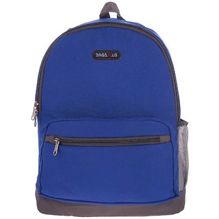 bagsRus Blue Universal Backpack