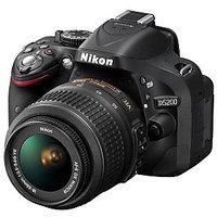 Nikon D5500 (18 - 55 ) Dslr Camera