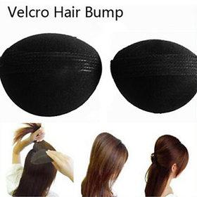 2 X Volume Bumpit Hair Bump Up Bumpits Princess Styling Tool Base Puff Maker Free