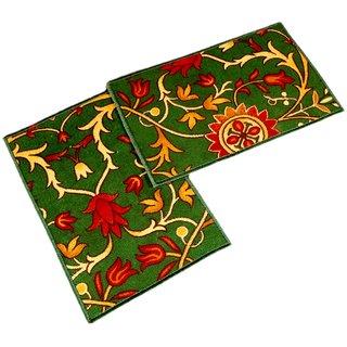 Ritika Carpets Velvet Medium Door Mat  1530