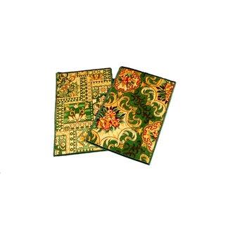 Ritika Carpets Velvet Medium Door Mat   1532
