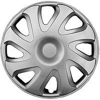 Premium wheel cover for Chevrolet Spark - set of 4pcs
