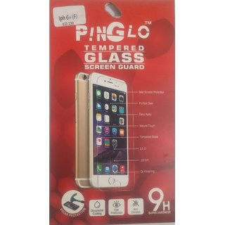 Glass Screen Protector for iphone 6 plus