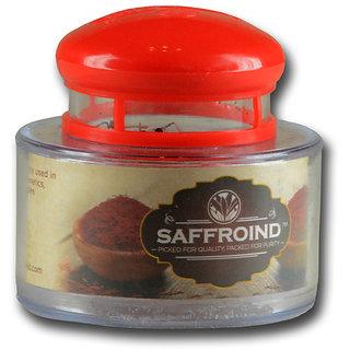 Premium Quality Saffron (Pack of 1 gm)