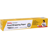 Oddy Uniwraps Food Wrapping Paper - Set of 1 (11 X 20 Mtrs.)