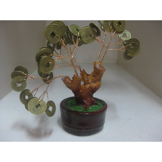 OmFeng Shui - Coin tree