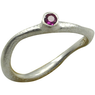 Riyo   Gemstone 925 Solid Sterling Silver Whimsical Ring Srmul55-52066