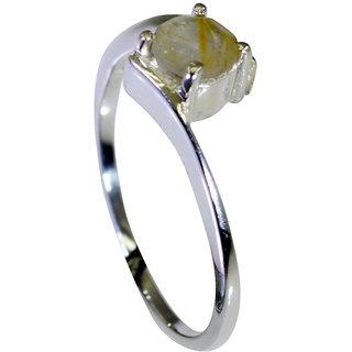 Riyo  Gemstone Silver Jewellery  Mori Ring Sz 8 Srmul8-52060