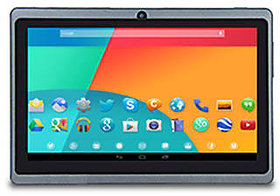 Ambrane A-7 Plus Duo 7 Inch Non-Calling Tablet
