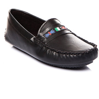 Triloakni Best Kids Loafer (TFC08_BLACK)