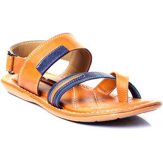 Trilokani Attractive Sandals (TFC33BEIGE)
