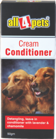 ALL4PETS CREAM CONDITIONER