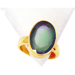 Riyo Green Onyx Gold Plated Jewelry Set Mothers Ring Sz 5 Gprgon5-30005