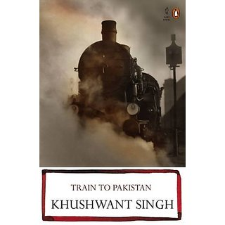 Train to Pakistan by Khuswant Singh (English Paperback)