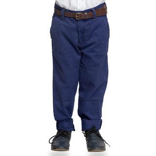 Oxolloxo Boys blue jeans