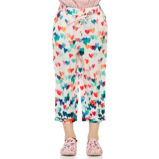 Oxolloxo Girls multicolour pants