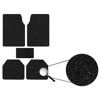 Takecare Anti Slip Noodle Car Floor Mats For Maruti Wagon R Old 2010-2015